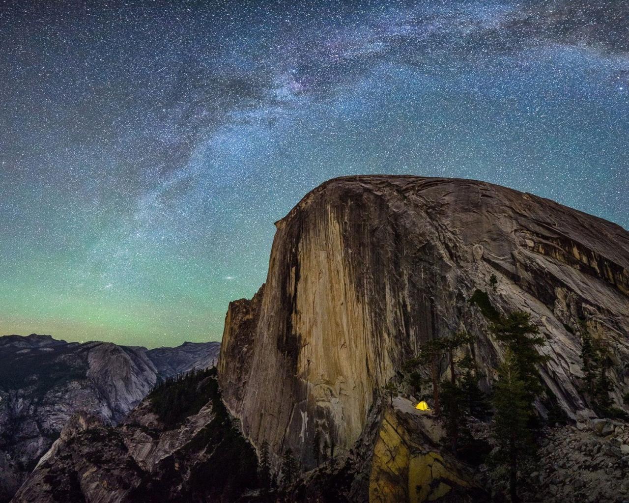 download Yosemite Camp 1080p Wallpaper New HD Wallpapers 1280x1024