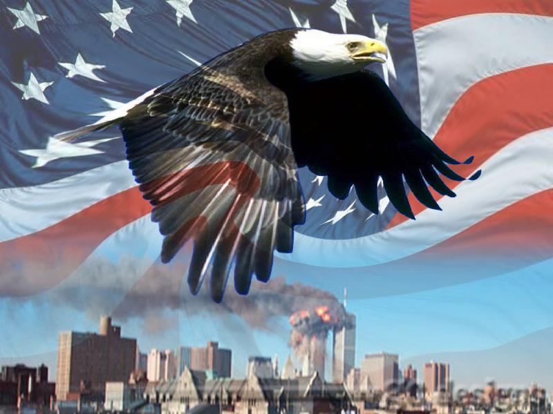 Patriotic Wallpaper by gmcrozier 800x600