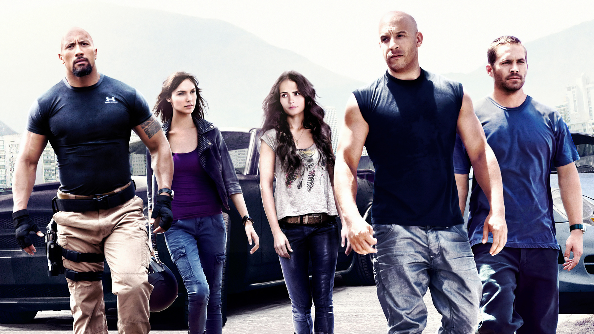 Fast and Furious 7 wallpaper 8 1920x1080