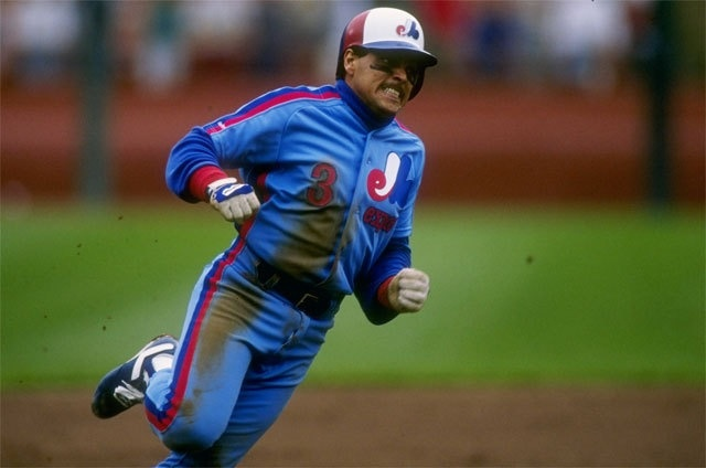 Junior Noboa  Montreal Expos from wwwsportsnetca 640x424