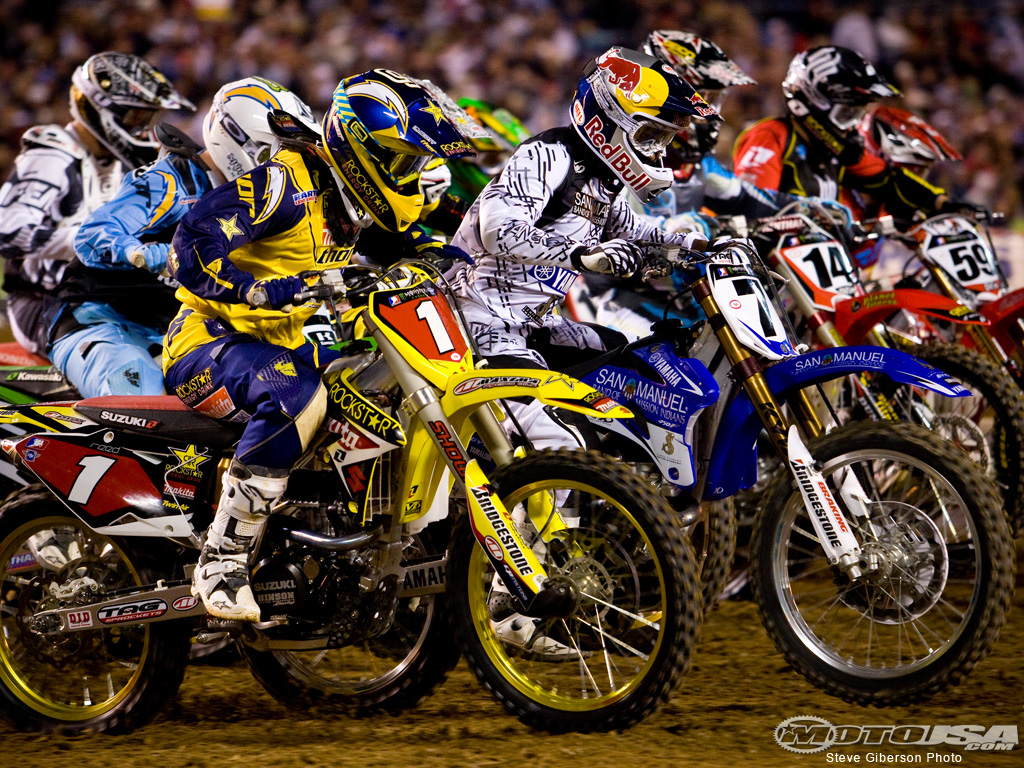Supercross Monster Energy AMA Supercross Livewire 1024x768