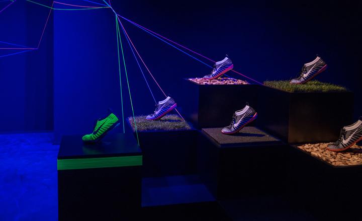 Nike Running Wallpaper Nature amplified nike unveils 720x439
