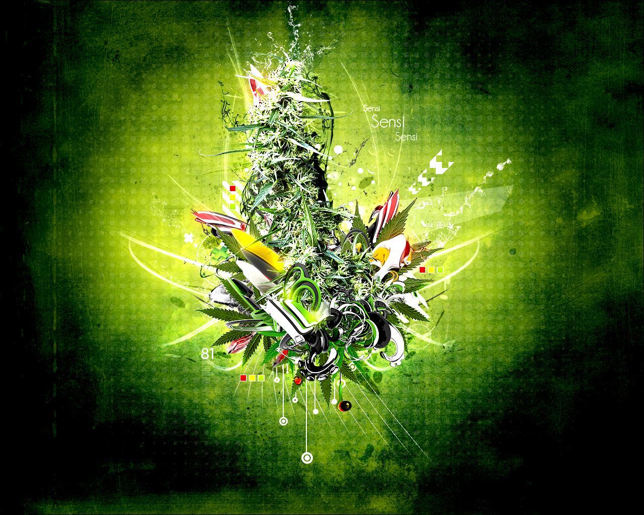 Download Gratis wallpaper Marihuana GanjaGratis wallpaper Marihuana 1280x1024