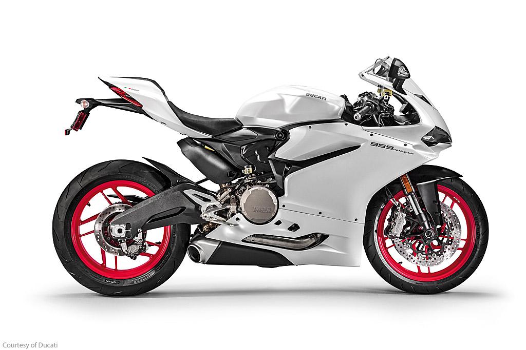 2016 Ducati 959 Panigale   Motorcycle USA 1024x683