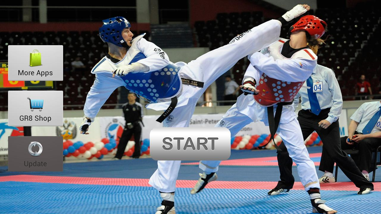 toprakspo taekwondo wallpaper 1jpg 1280x720