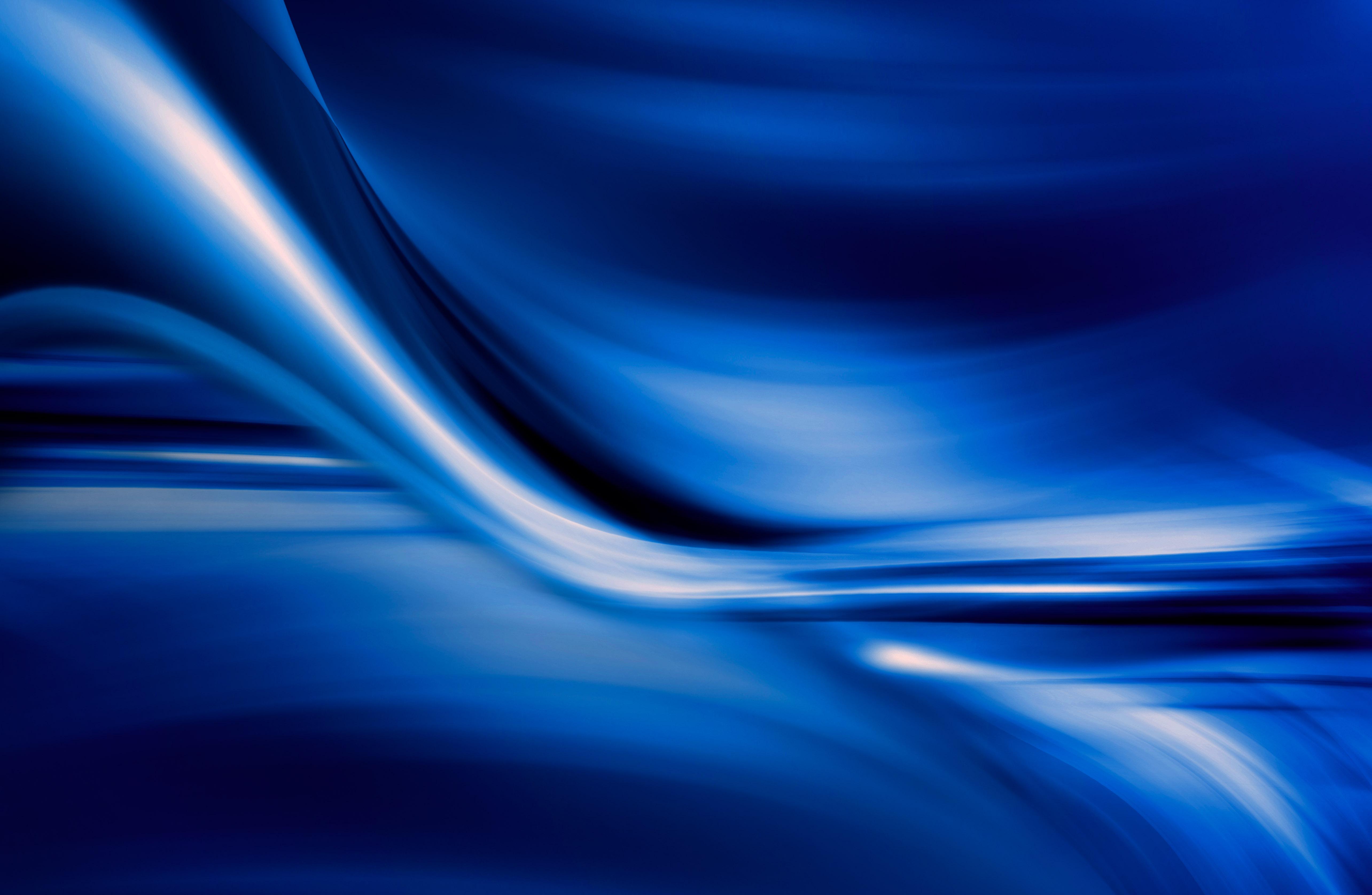 Deep dark blue abstract background image wwwmyfreetexturescom 5136x3352