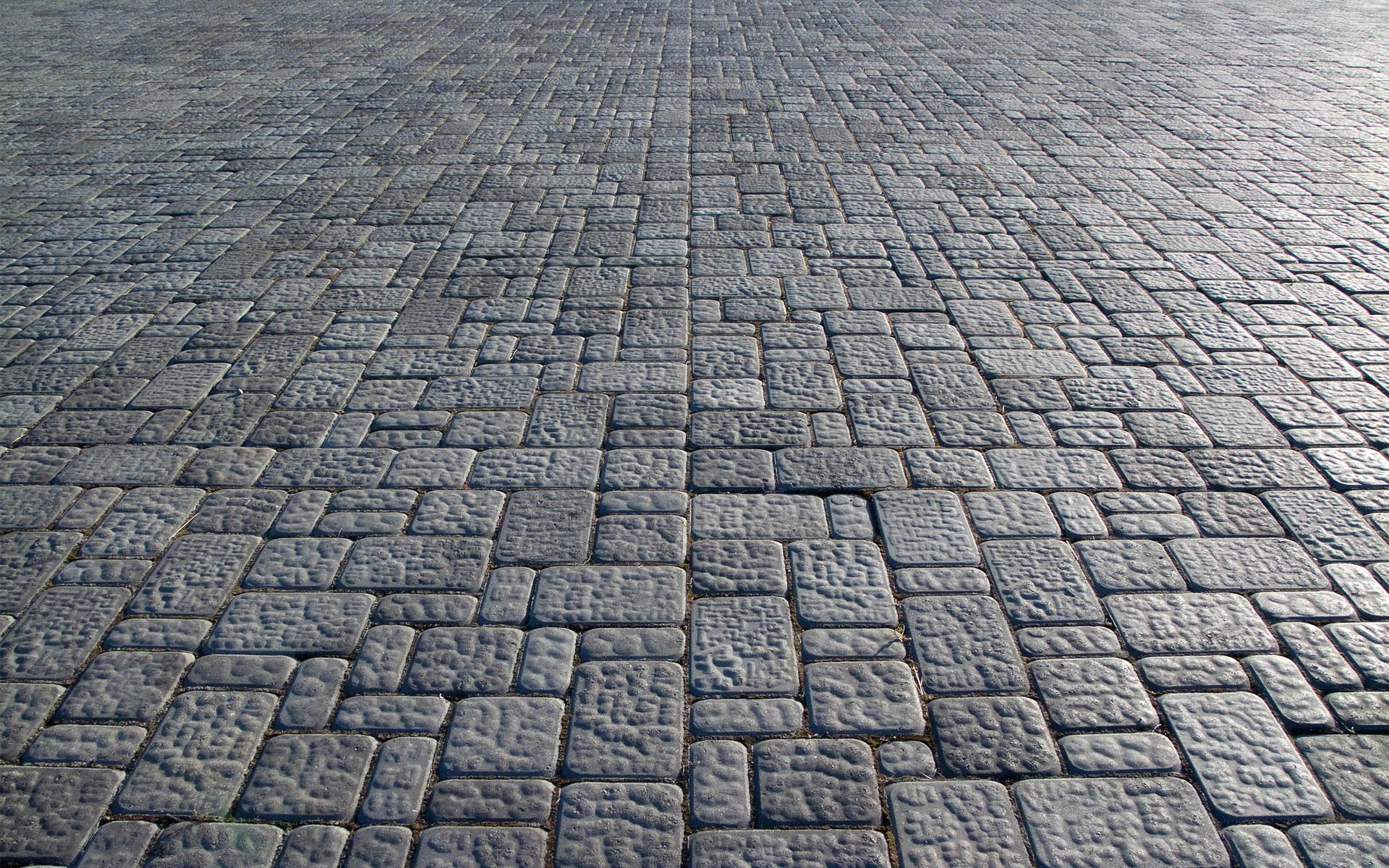 Stone Pavement Texture Hd Wallpaper Wallpaper List 1920x1200