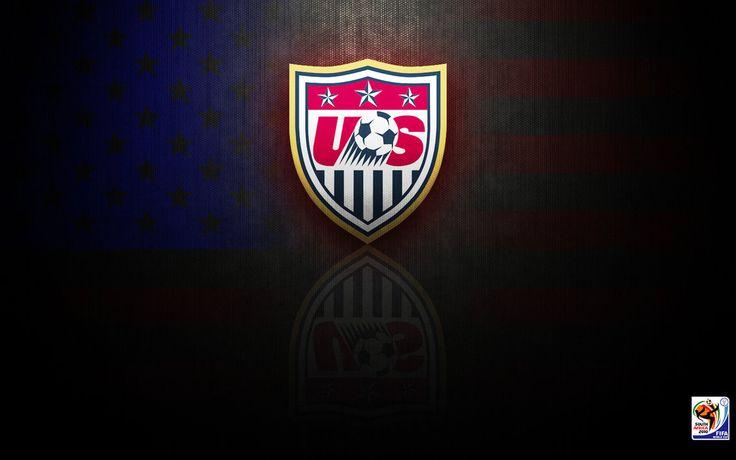 Team USA Soccer Wallpaper - WallpaperSafari