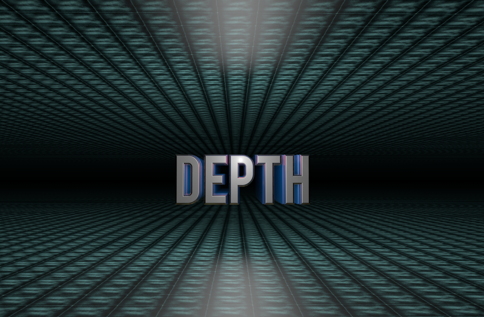 depth wallpaper by ahmed7193 customization wallpaper multi display 1600x1050