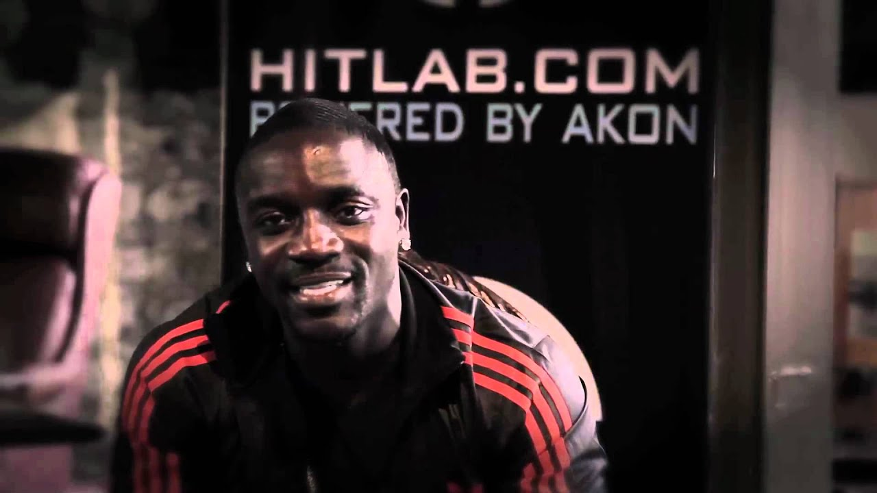 Hitlab Akon Right Now on Woozworld 1920x1080
