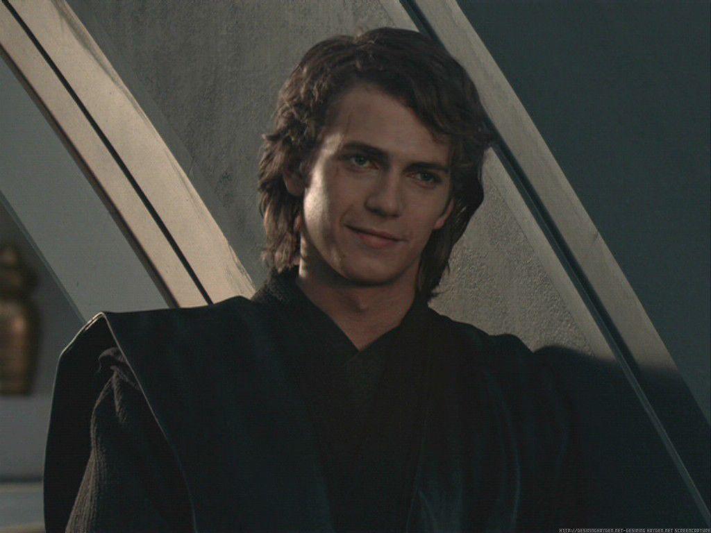 Anakin Skywalker Anakin Skywalker fanpopcom 1024x768