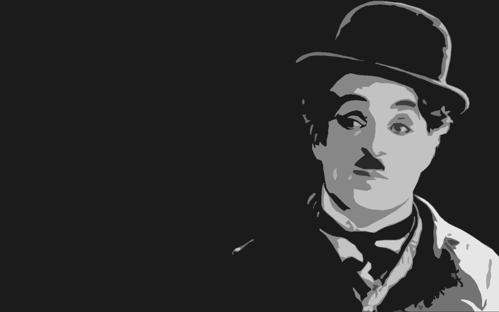 Charlie Chaplin wallpaper 1680x1050 61954 1680x1050