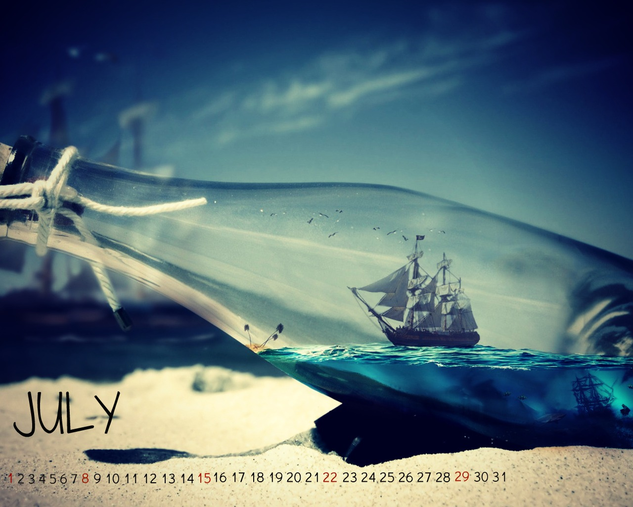 July 2nd 2012 Desktop Wallpaper Calendars July 2012 1280x1024