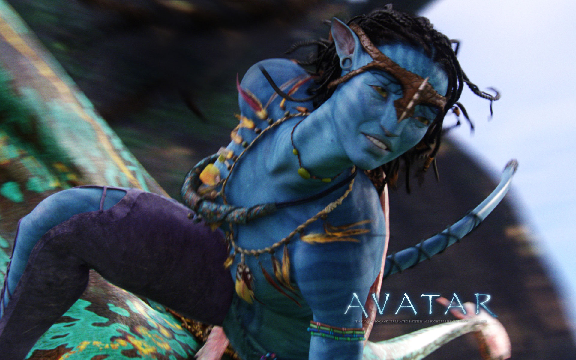 you like this avatar movie wallpaper i can t wait to see the movie 1920x1200