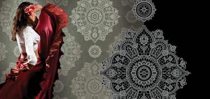 WALLQUEST STUDIO 465 Crown Wallpaper Fabrics Toronto Vancouver 736x347