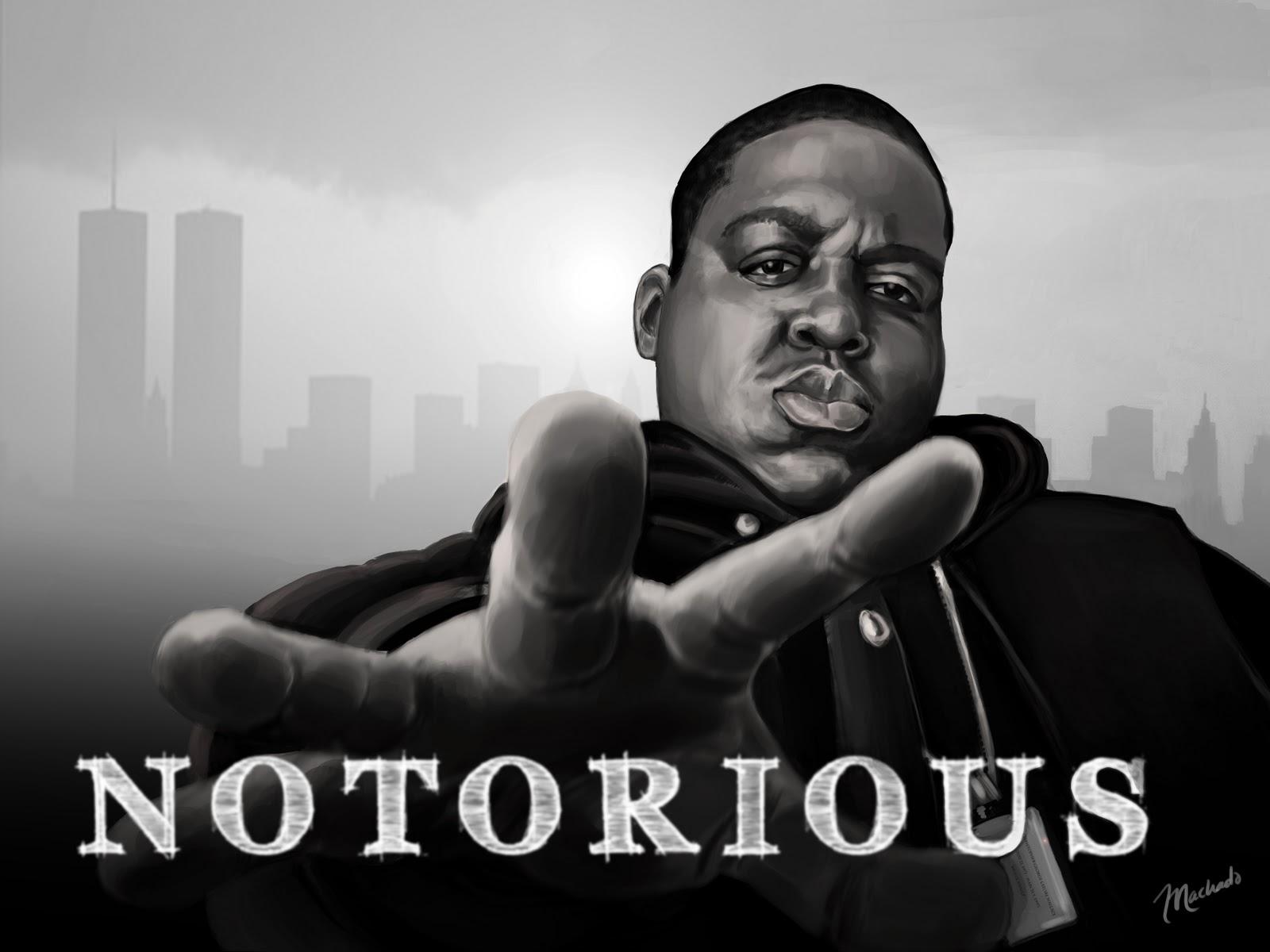 Biggie Smalls rap gangsta r wallpaper 1600x1200 45934 1600x1200