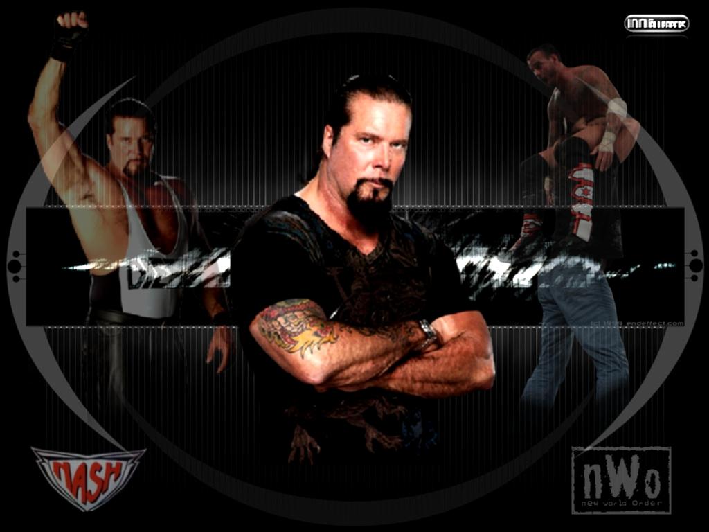 Waleed Wallpapers WWE Wrestler Wallpapers NWO 1024x768