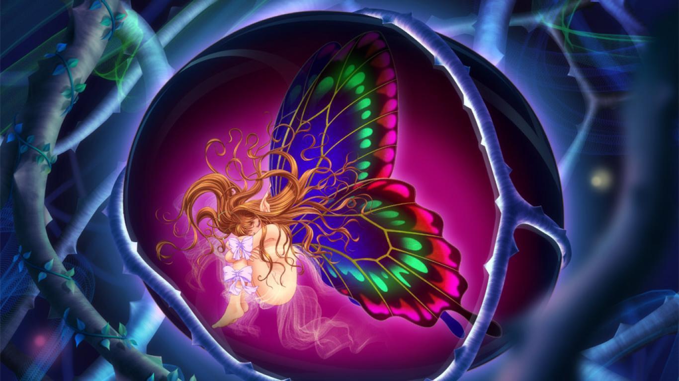 fairy manga anime HD 169 1280x720 1366x768 1600x900 1920x1080 1366x768