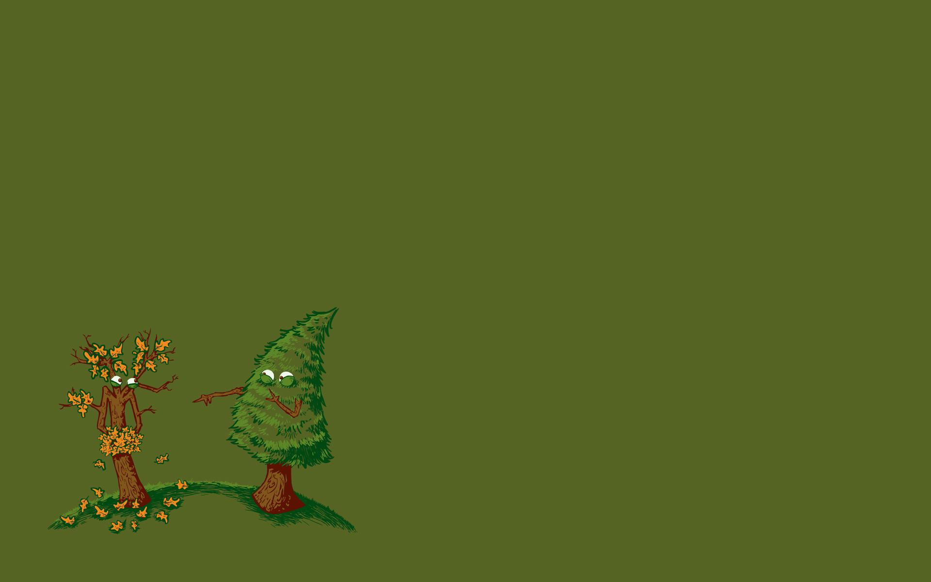 Tree Humor Wallpapers Tree Humor Myspace Backgrounds Tree Humor 1920x1200