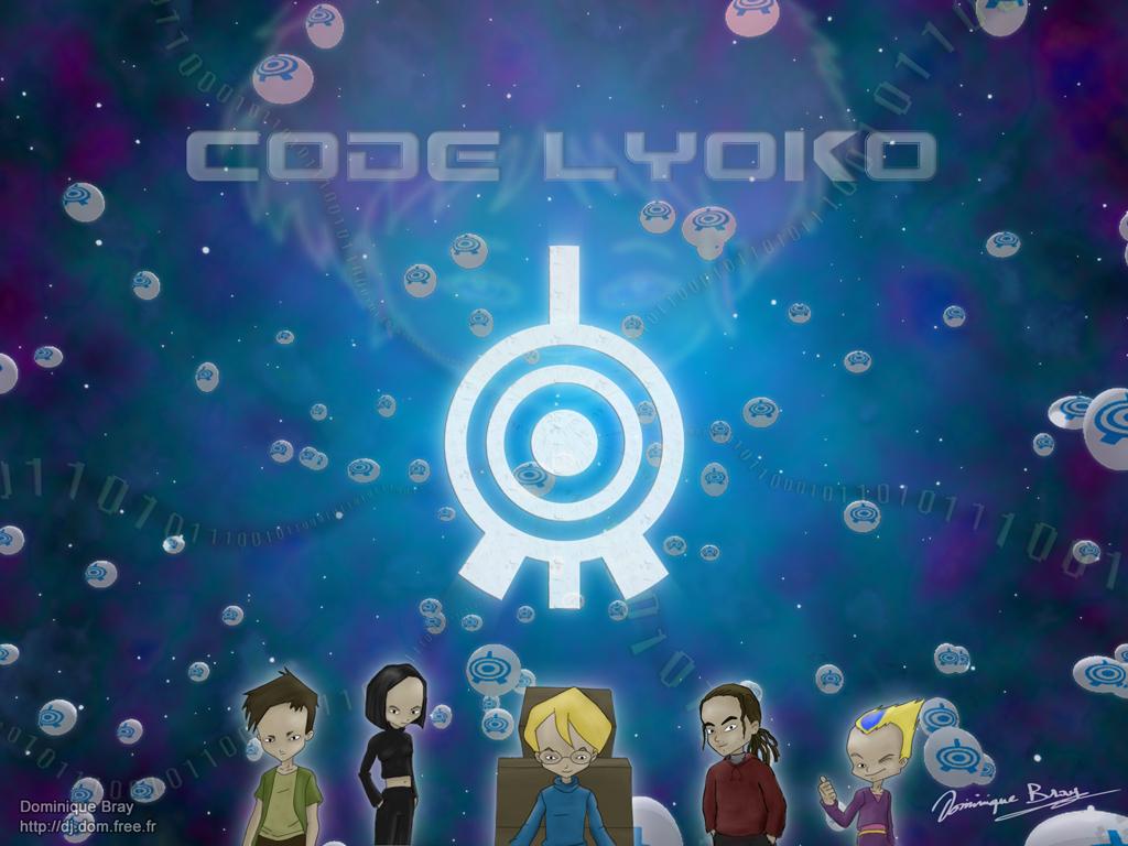 Code Lyoko Wallpapers Wallpapersafari