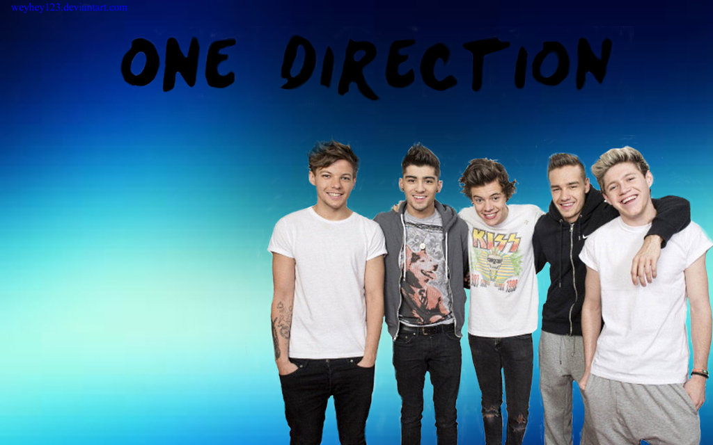 One Direction Desktop And 1024x640