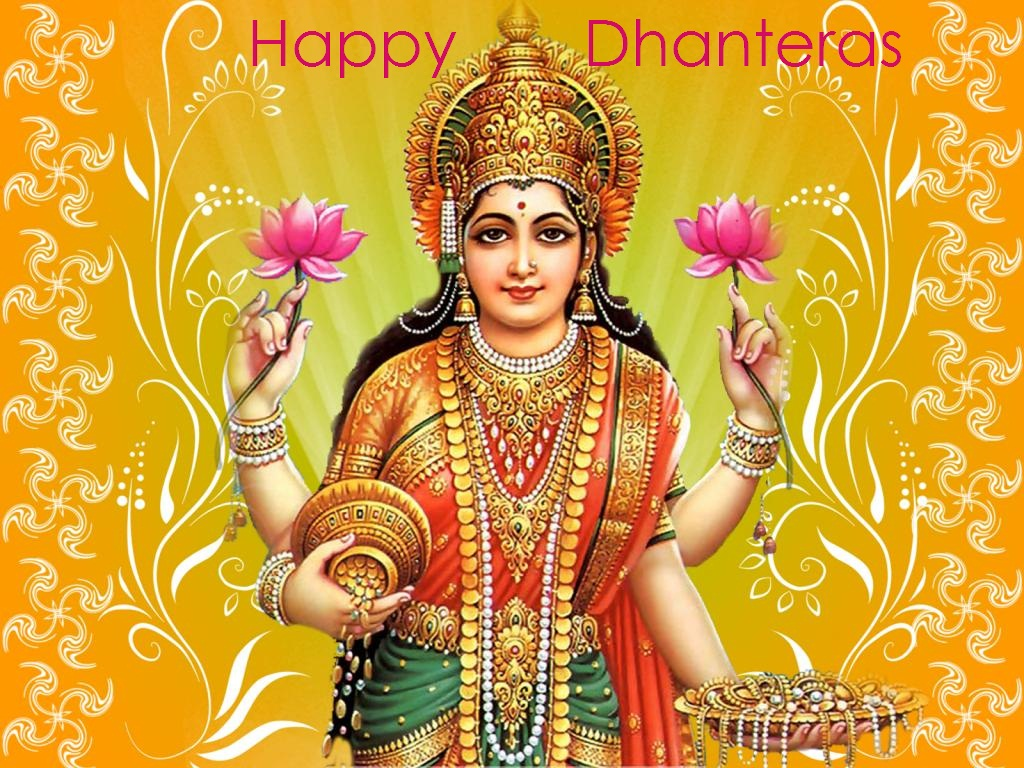 Happy Dhanteras 2013 Wishes Wallpapers Happy Diwali 2013 1024x768
