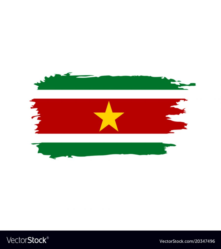 Suriname Countries Flag Wallpaper Wallpapers Simple 900x1015