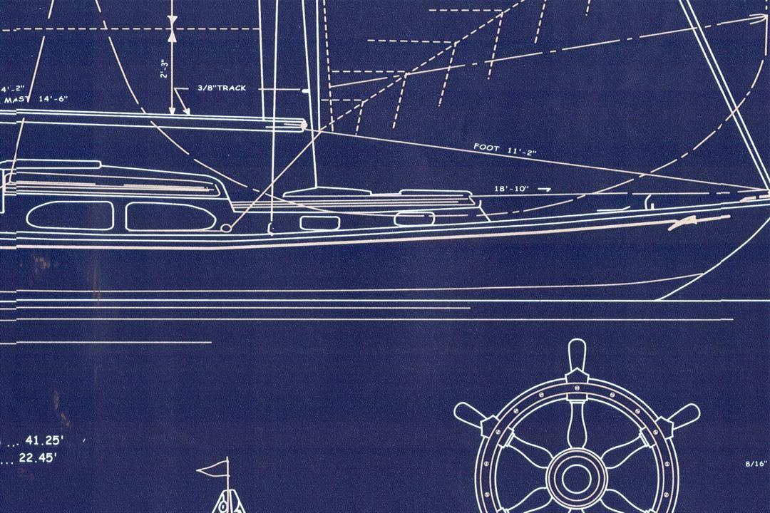 30 Nautical Wallpaper Wallcovering On Wallpapersafari