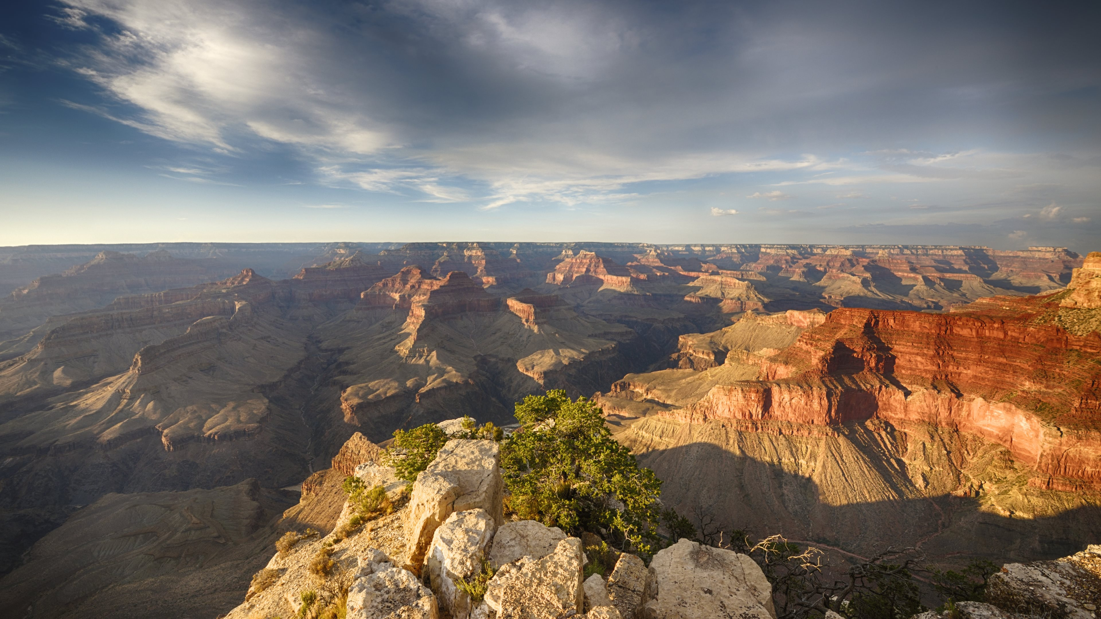 Best 47 Canyon Wallpaper on HipWallpaper Grand Canyon Lightning 3840x2160