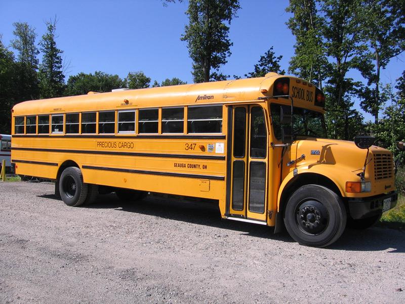 Motor Coaches School Buses Luxury Coaches Precious Cargo Trailways 800x600