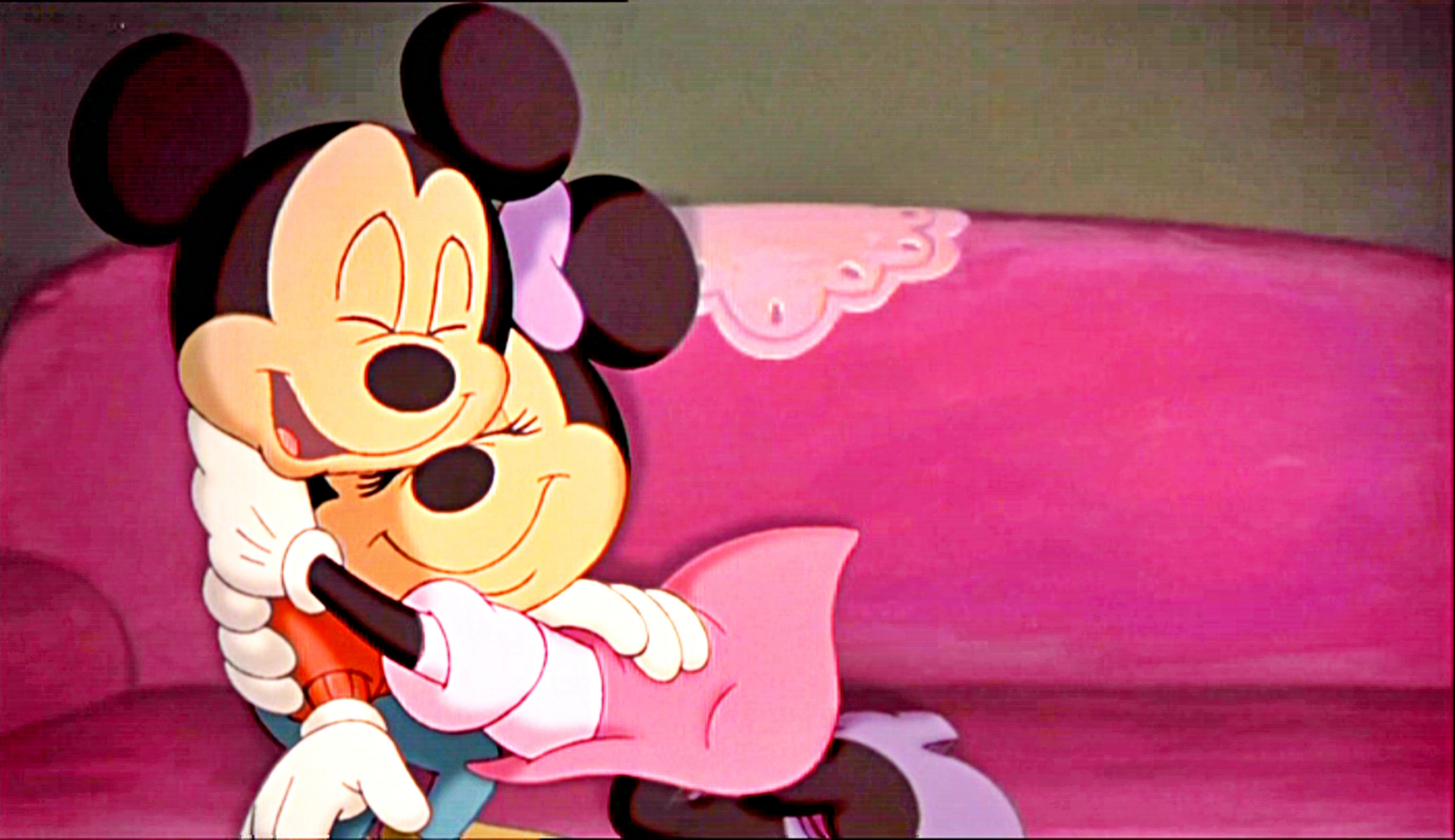 wallpapers everyday so you can enjoy them all DToday a Minnie 2560x1479
