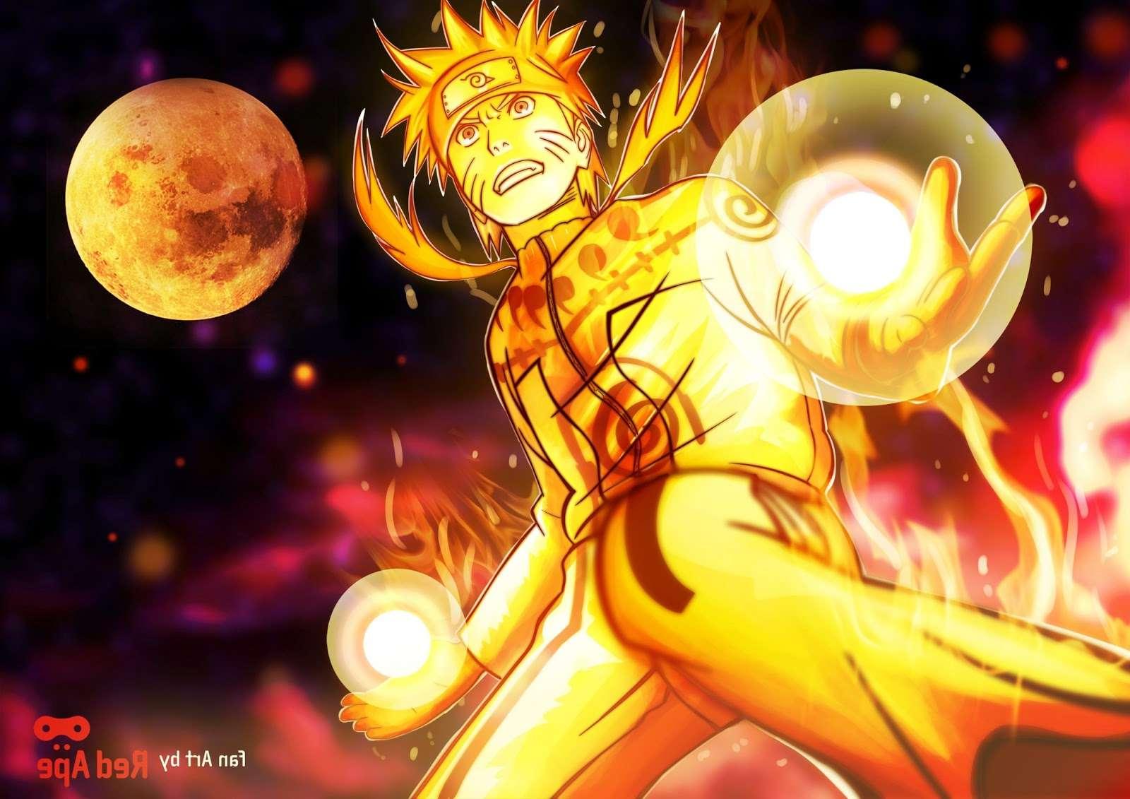 Naruto Nine Tails Wallpapers 1600x1131