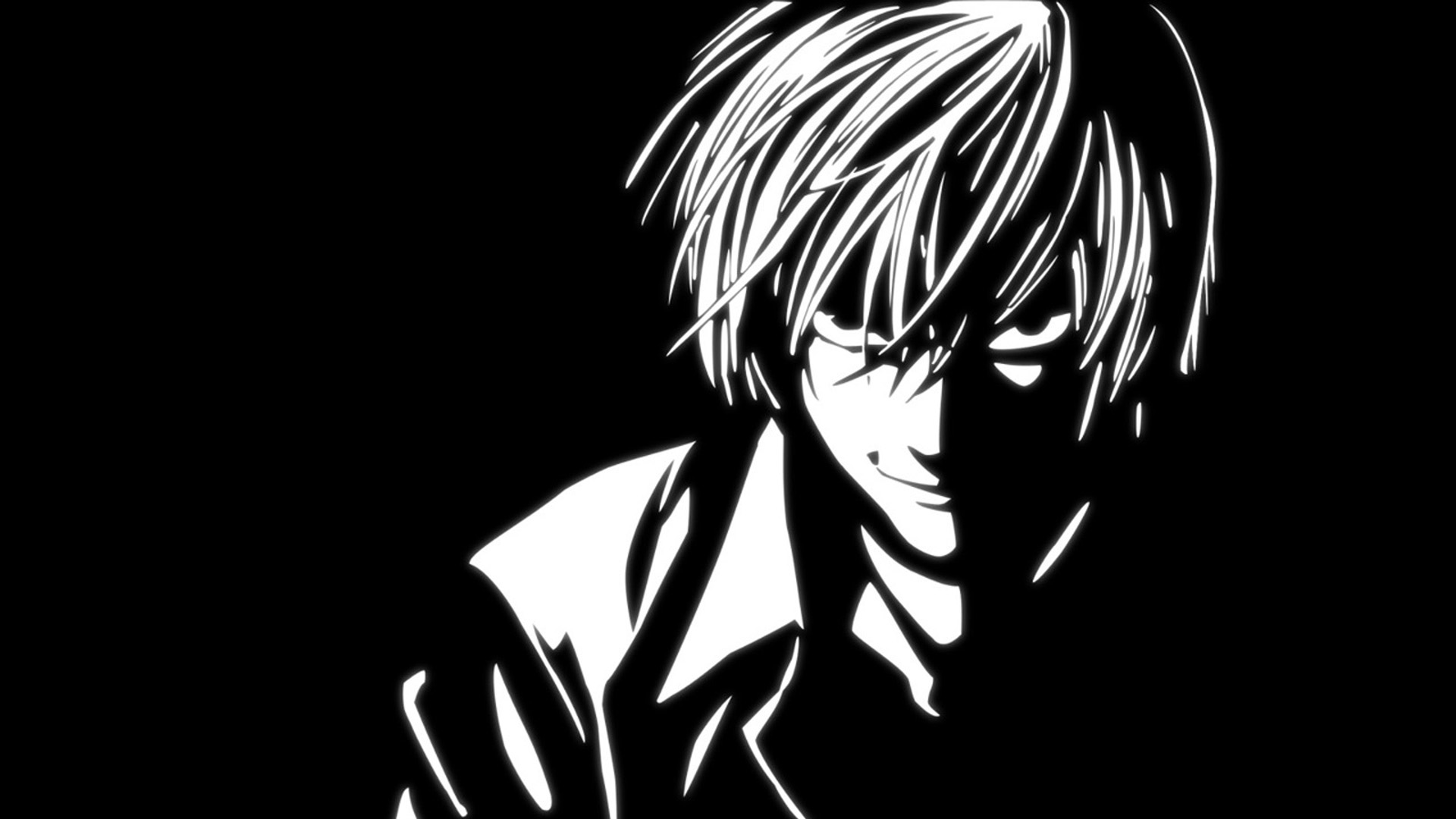 Light Yagami Wallpaper 1920x1080 Wallpapers 1920x1080 Wallpapers 1920x1080