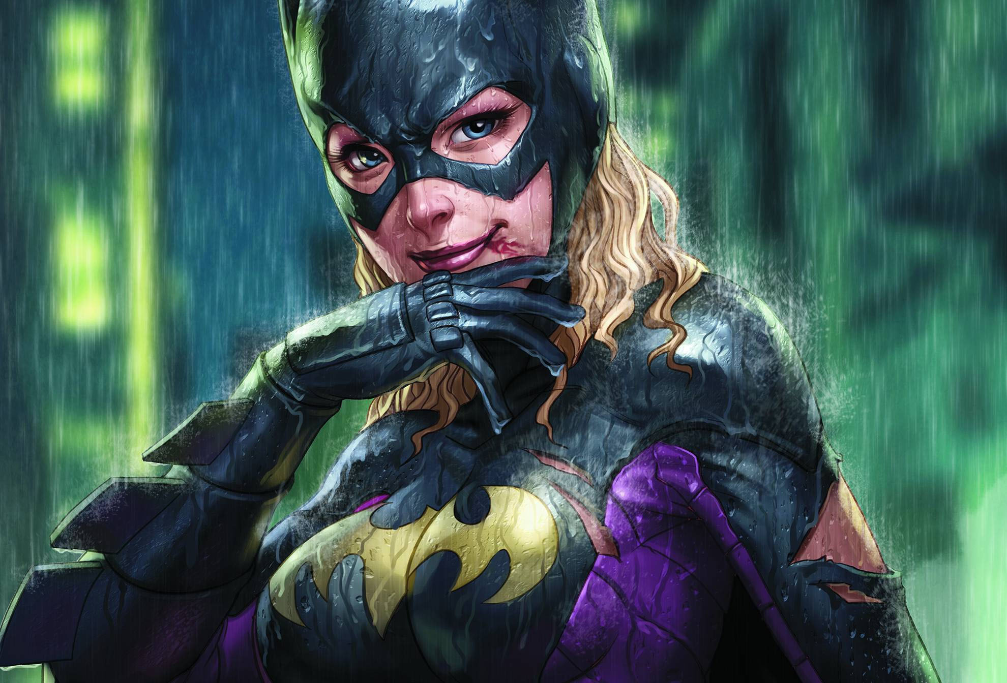 Download Female Superhero Wallpapers For Chrome 1980x1344