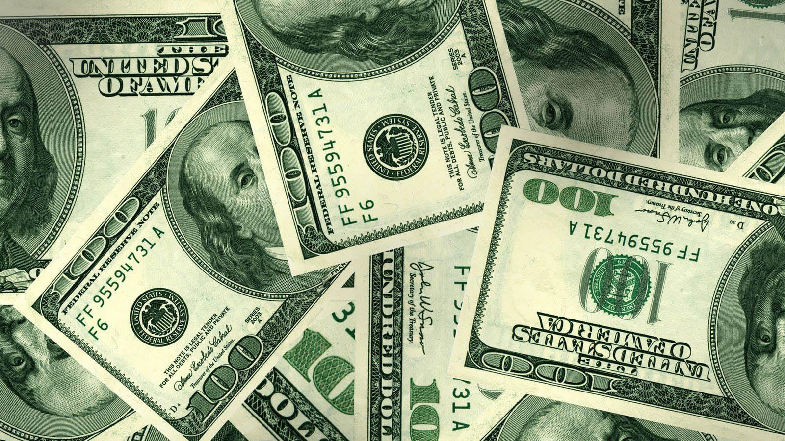 Get Money Wallpapers 1600x900