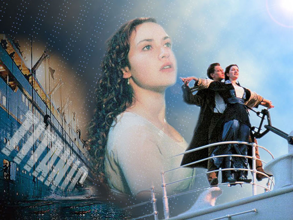 20 Titanic Movie HD Wallpapers Revealed MyFavouriteWorld 1024x768