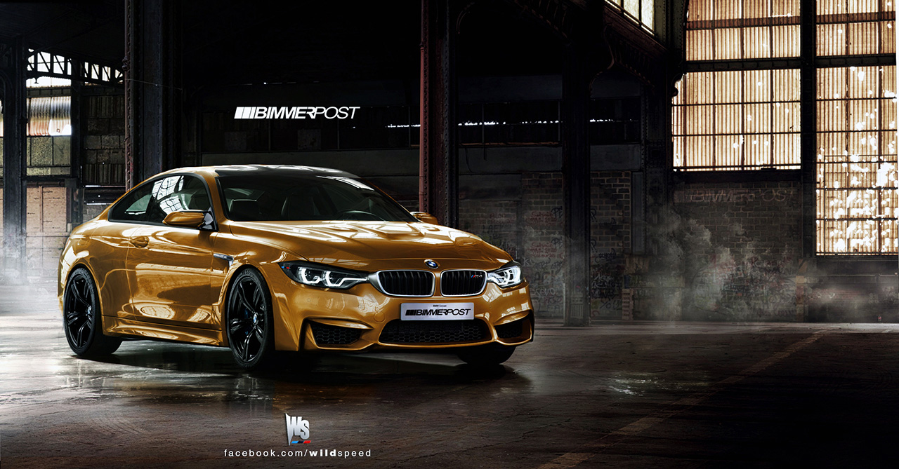 Download Tuned Bmw M4 Hd Wallpaper  Pictures
