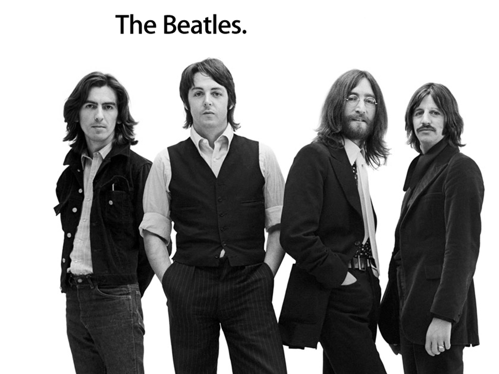 The Beatles HD WallpapersThe Wallpapers Pictures 1600x1200