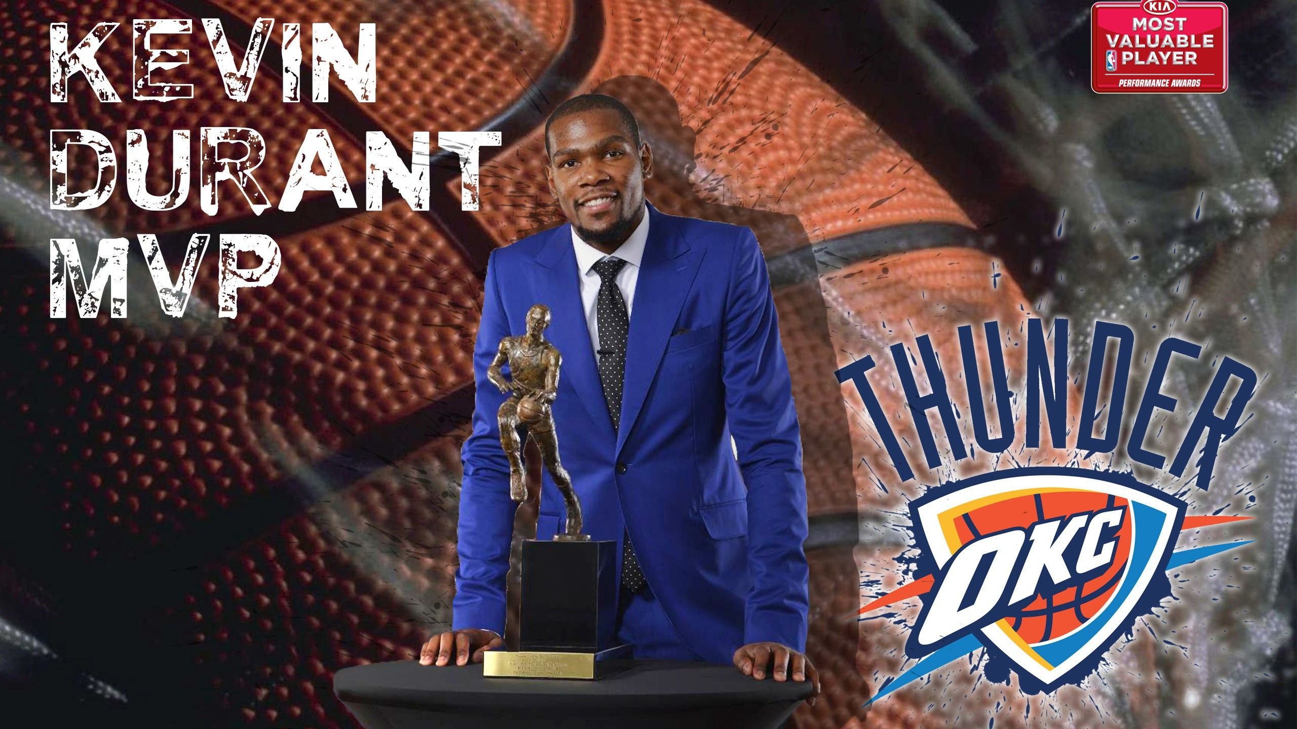 Kevin Durant Wallpapers 2015 HD 2560x1440