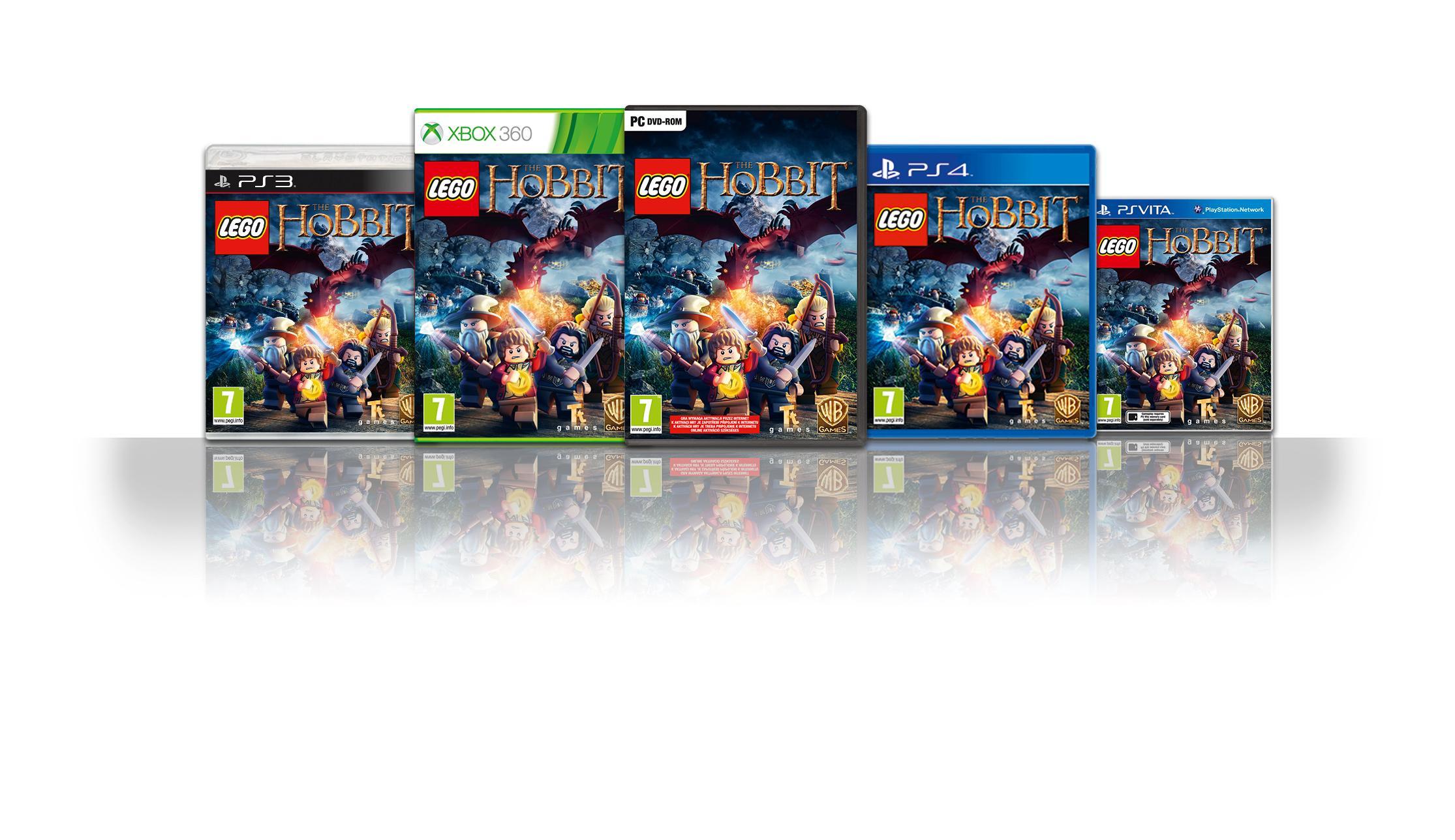 Lego The Hobbit desktop wallpaper 13 of 15 Video Game Wallpapers 2230x1288