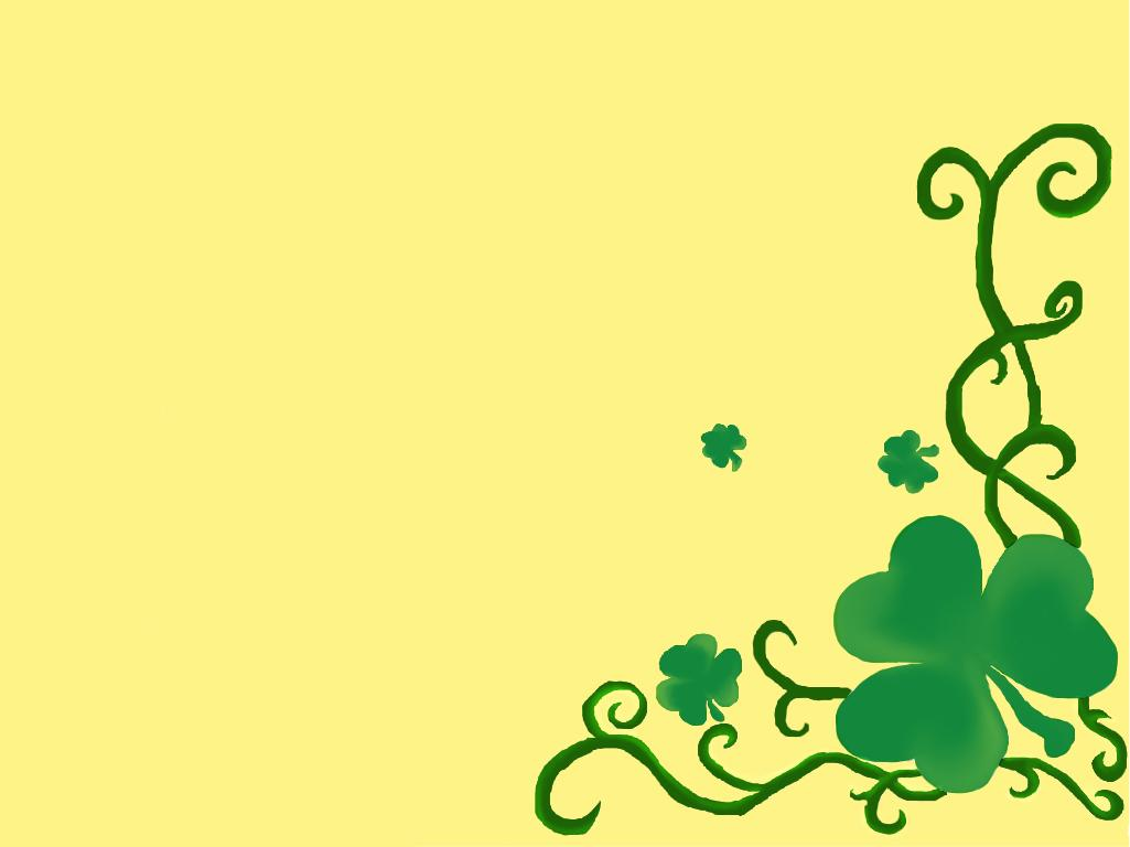 Lucky Charm Wallpapers 1025x768