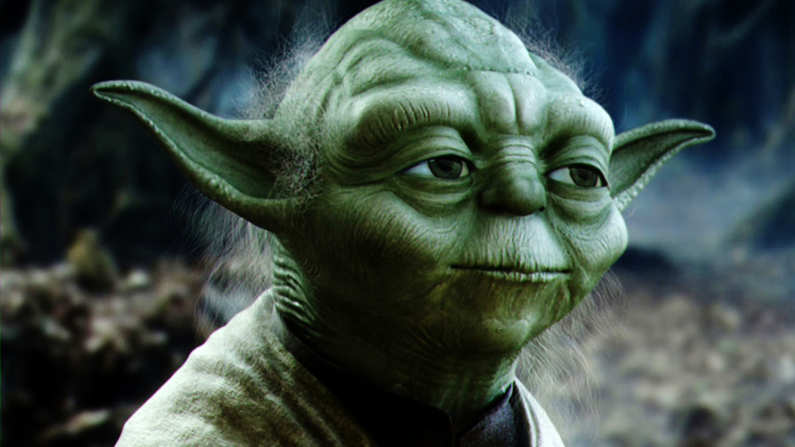 Yoda wallpaper hd wallpapersafari - Star wars quotes wallpaper ...