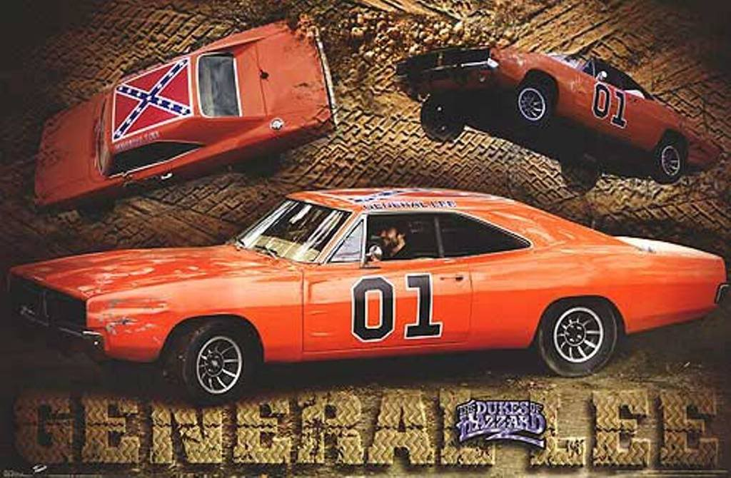 Free Download General Lee Wallpaper Hd Click On The General