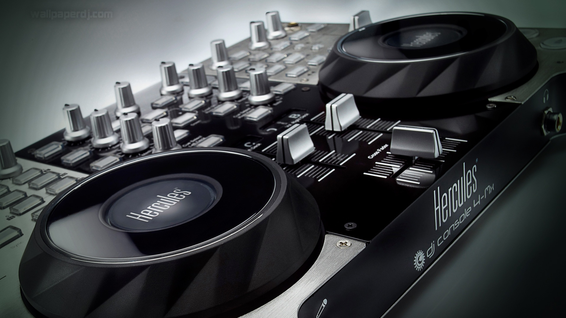 Wallpapers For Dj Mixer Wallpapers Hd 1920x1080