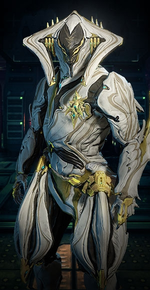 Loki Prime Warframe 300x580
