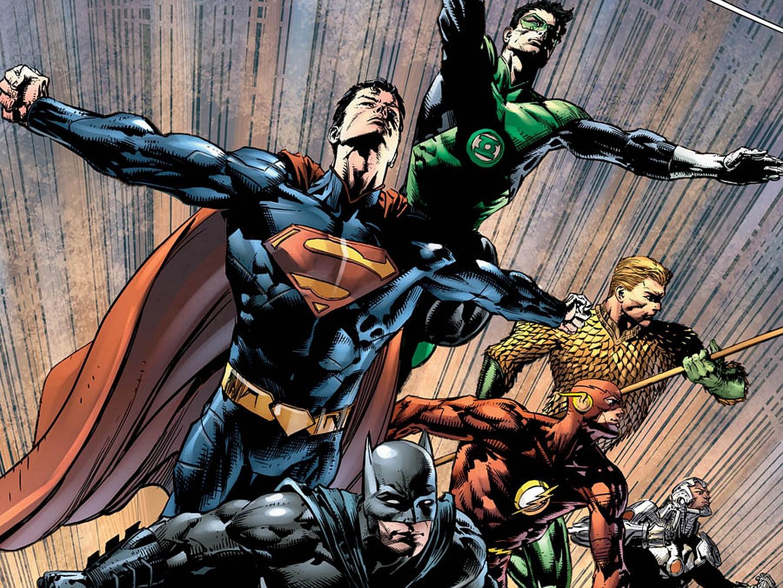 Justice League Iphone Wallpaper Hd Comics Of 1440x1080