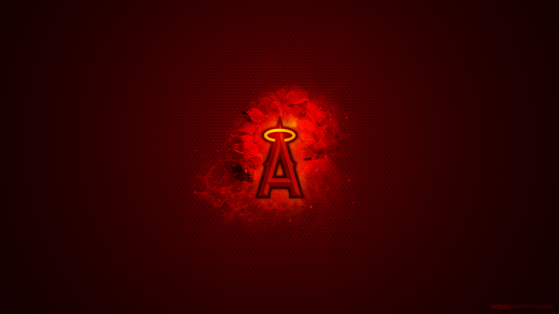 ANAHEIM ANGELS baseball mlb eh wallpaper 1920x1080 1920x1080