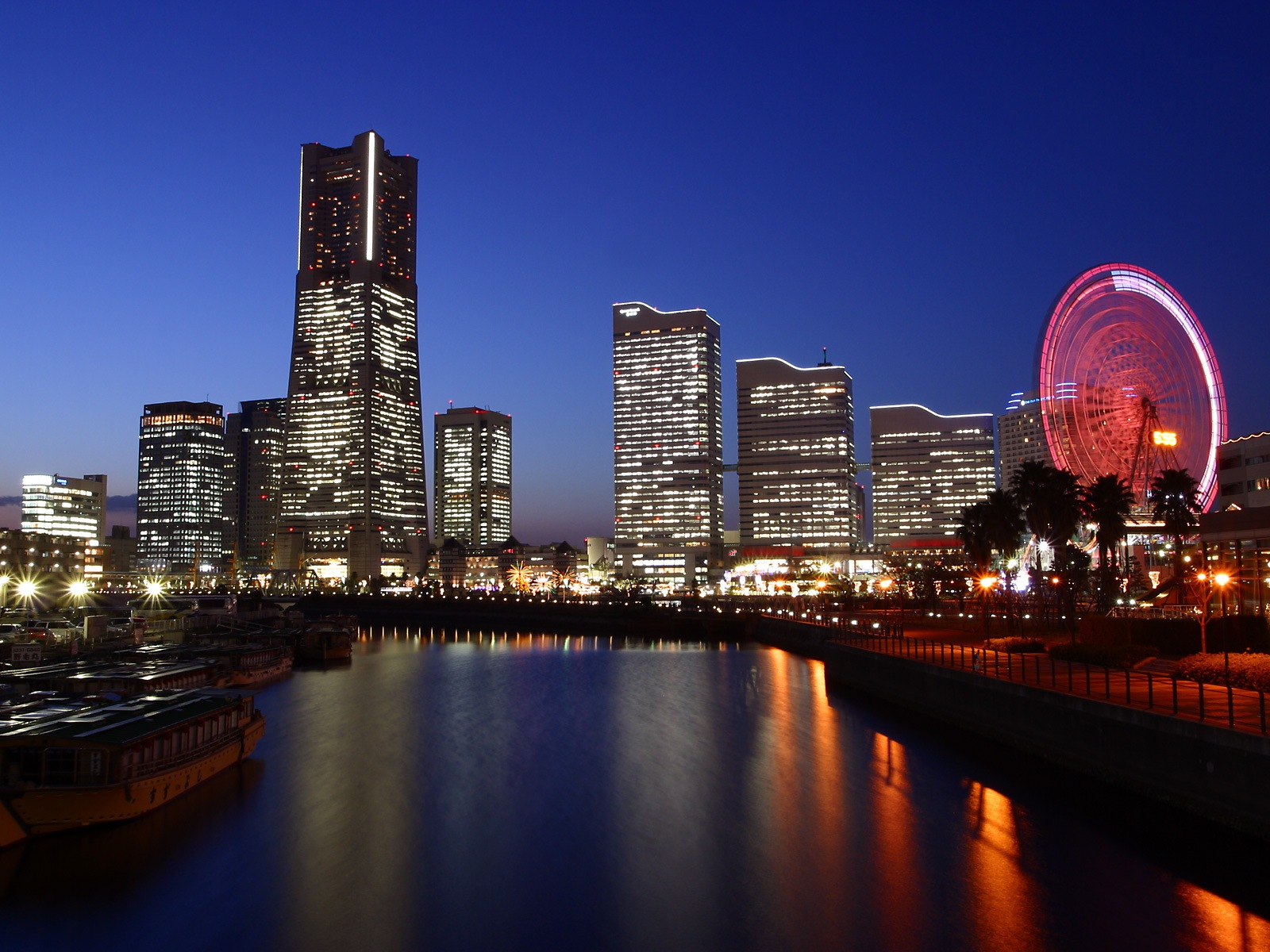 Tokyo City HD Wallpapers High Definition iPhone HD Wallpapers 1600x1200
