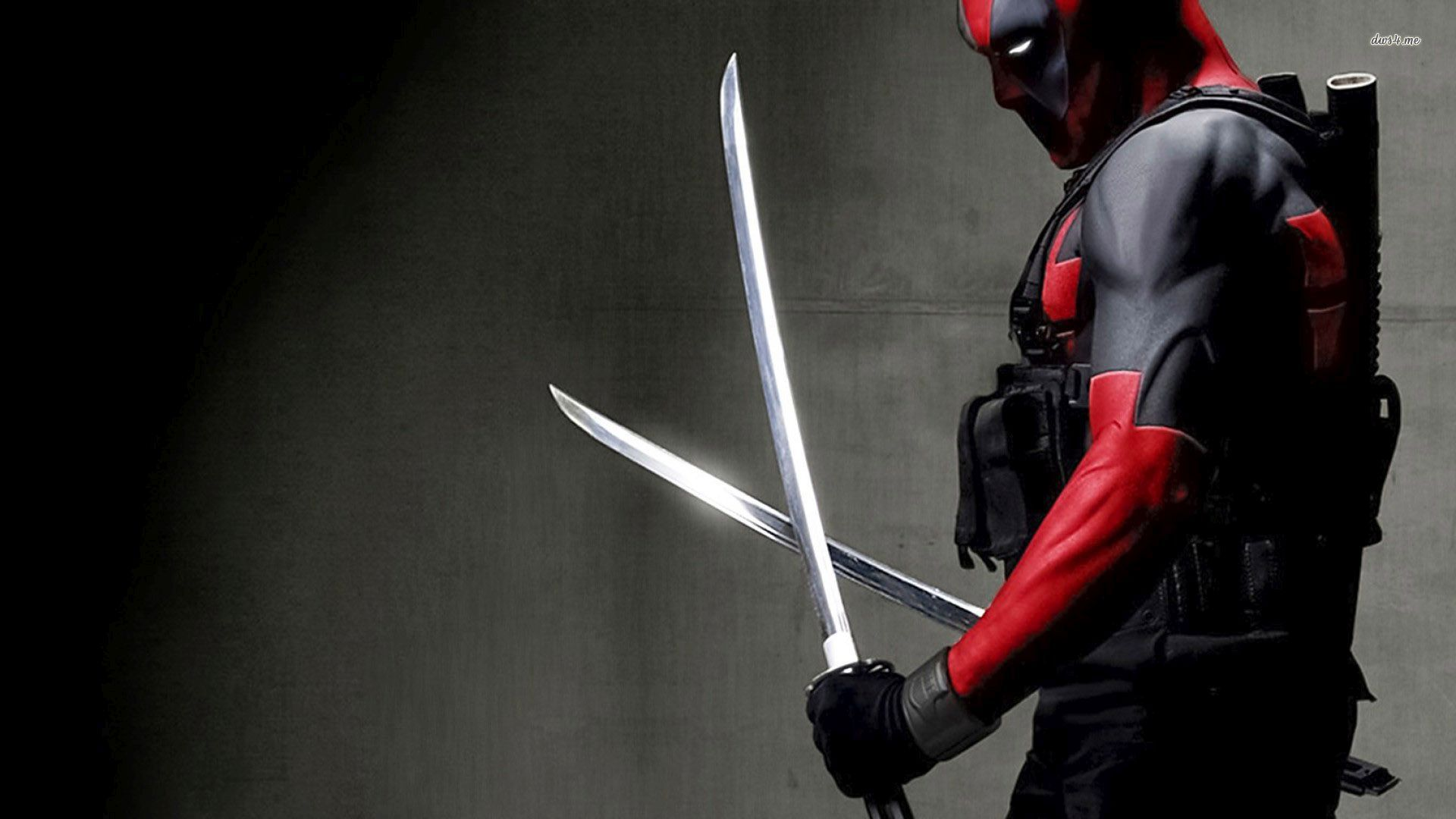 4k deadpool wallpaper wallpapersafari for Deadpool wallpaper 1920x1080