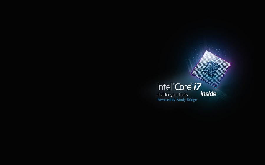 Intel Core  № 1932089 загрузить
